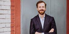 Frank Freund, cofondateur et directeur financier de la Fintech allemande Raisin, nous détaille l'entrée au capital de Goldman Sachs.