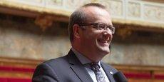 Olivier Damaisin est, depuis 2017, le député (LREM) de la 3e circonscription du Lot-et-Garonne. Il est membre de la commission des Finances.