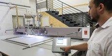 Nobrak a conçu une technologie innovante pour produire plus vite et sans aucun déchet des préformes industrielles.