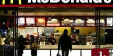 McDonald's utiliserait une filiale au Luxembourg pour éviter de payer l'impôt sur les bénéfices en France