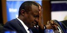 Henry Rotich, ministre des Finances du Kenya, va être arrêté et inculpé pour corruption. Il va devoir démissionner de ses fonctions.