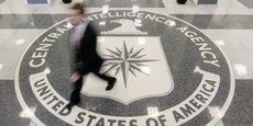 L'IRAN DIT AVOIR DÉMANTELÉ UN RÉSEAU D'ESPIONS DE LA CIA