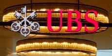 UBS: HAUSSE INATTENDUE DU BÉNÉFICE AU DEUXIÈME TRIMESTRE, GRÂCE À LA BANQUE D'ENTREPRISE