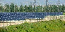 Les énergies renouvelables et le photovoltaïque occupent une place de choix dans les contrats de transition écologique.
