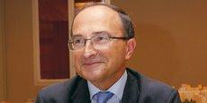 Christian De Boissieu, économiste