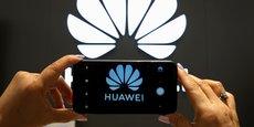 Huawei a justifié ces suppressions de postes par la « réduction des opérations » découlant des sanctions américaines à son égard.