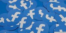 Les cinq milliards de dollars d'amende ? Un caillou dans la chaussure de Facebook.