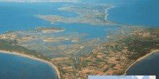 L'île de Ré, où de nombreux agriculteurs pestent contre l'ISF, après avoir voulu valoriser leur terrain en le déclarant constructible