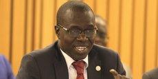 Moubarack Lo, économiste et directeur général du Bureau de prospective économique (BPE) du Sénégal.