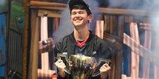 Bugha, joueur e-sportif de 16 ans, a gagné la coupe du monde de Fortnite... avec trois millions de dollars à la clé.
