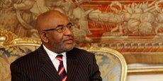 Azali Assoumani, président des Comores.