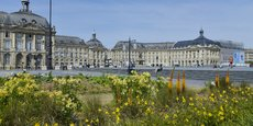 Bordeaux pointe à la 50 place d'un classement établi par Future Learn portant sur la situation de l'emploi dans 100 villes du monde.