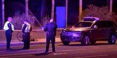Une voiture autonome d'Uber est à l'origine d'un accident mortel impliquant une femme de 49 ans traversant une rue en mars 2018.