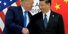 Lors du G20 du 29 juin à Osaka (Japon), le président chinois Xi Jinping avait assuré à son homologue américain Donald Trump que la Chine s'abstiendrait de toute dévaluation compétitive.