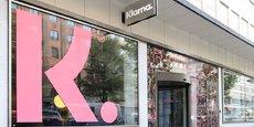 Créée en 2005 à Stockholm, la Fintech Klarna s'est spécialisée dans les paiements en ligne et détient une licence bancaire.
