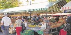 Consommer local contribue au rayonnement de la région.