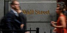 Wall Street s'est relevé d'une journée de mercredi catastrophique grâce à l'espoir d'un apaisement des tensions sino-américaines.