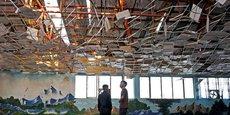 L'EI REVENDIQUE L'ATTENTAT SUICIDE QUI A FAIT 63 MORTS LORS D'UN MARIAGE À KABOUL