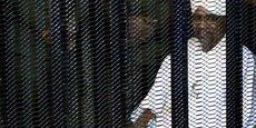 L'EX-PRÉSIDENT SOUDANAIS OMAR EL BÉCHIR JUGÉ POUR CORRUPTION À KHARTOUM