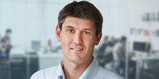 Pierre Soler-My, Président de Carbonex.