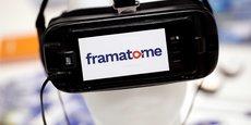 FRAMATOME PROCHE D'UN ACCORD POUR RACHETER DES ACTIFS DE ROLLS-ROYCE, SELON SKY NEWS