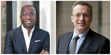 Acha Leke et Georges Desvaux sont seniors partners de McKinsey aux bureaux de Johannesburg et de Hong Kong et coauteurs de l'ouvrage «Africa's Business Revolution: How to Succeed in the World's Next Big Growth Market»