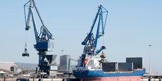 Le port de Sète Sud de France numérise ses équipements dans l'objectif de devenir un smart port.