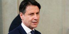 L'idée de le création de Corona bonds a été avancée mardi soir par le chef du gouvernement italien, Giuseppe Conte.