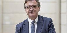 Bruno Cavagné, président de la FNTP, vient de publier Nos territoires brûlent - Redonner du pouvoir au local aux éditions du Cherche-Midi.