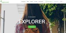 600 universités et écoles en Europe, dont la moitié en France, ont intégré la plateforme JobTeaser à leur site internet. 70.000 entreprises, de la startup au grand groupe, y postent des offres.