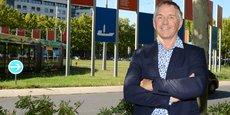 Patrick Vignal, député de l'Hérault, est candidat à l'investiture LREM