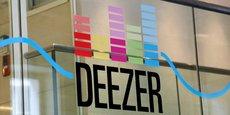 Deezer revendique 37,5% de part de marché sur les revenus du streaming en France en 2018.