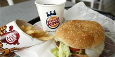 Burger King a rouvert ses portes en France en 2013.