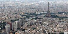 Paris, Lille, Nantes, Grenoble et Clermont-Ferrand disent non aux pesticides.