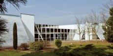 L'usine du groupe isérois GMD est située à 50 km de Grenoble © Métalpes