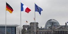 L'Italie demande plus de souplesse sur le pacte de stabilité, pour augmenter ses dépenses publiques.