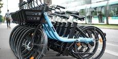 Les vélos à assistance électrique de Zoov sont désormais accessibles à tous