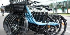 Les vélos de Zoov vont être expérimentés par les salariés de quatre sociétés et organisations, avant d'être utilisables par tous