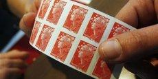 Le prix des timbres va fortement augmenter d'ici 2018 / Reuters
