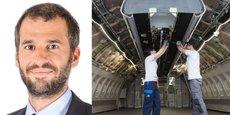 Raphaël Petit, cofondateur du bureau toulousain de la banque de conseil en fusions-acquisitions Oaklins, a négocié plusieurs consolidations dans la supply chain aéronautique.