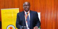 Isodore Bihiya est président de l'Alliance Africaine pour le Commerce électronique (AACE) et DG du Guichet unique des opérations du commerce extérieur du Cameroun (GUCE).
