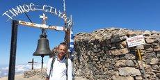Jean Brajon se partage entre Athènes et la France. Depuis 2007, il dirige Vacances Héliades