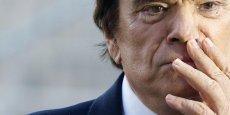 Une enquête a été ouverte pour fraude fiscale contre Bernard Tapie, le 13 septembre dernier / Reuters.