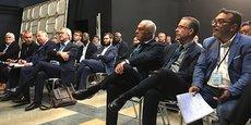 Les débats du 20 septembre, lors des Assises des petites villes de France se sont tenus notamment en présence de Gérard Larcher, président du Sénat.