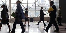 Les entreprises de plus de 50 salariés doivent calculer et publier leur Index de l'égalité professionnelle entre les femmes et les hommes.
