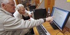 25 500 personnes entre 55 et 74 ans cumulent emploi et retraite, en Occitanie.