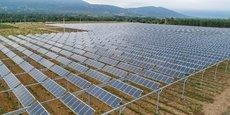 Le premier démonstrateur agrivoltaïque dynamique de Sun'Agri a été inauguré, en novembre 2018, sur le Domaine de Nidolères, à Tresserre dans les Pyrénées-Orientales.