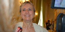 Fabienne Buccio