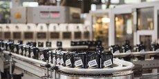 L'usine de café Carte Noire, à Lavérune (34), compte aujourd'hui 10 lignes de production