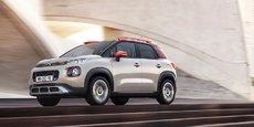 Tiré par Citroën, et notamment son modèle SUV C3 Aircross, PSA poursuit sa progression.